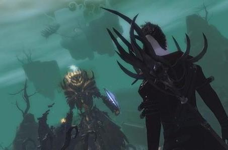 Get a taste of Guild Wars 2's Blood and Madness update in this new teaser video