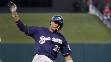 Fantasy hitters worth picking up: Keon Broxton is binging