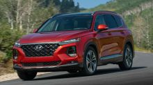2019 Hyundai Santa Fe Review and Buying Guide | Same sensibility, now more style