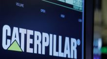 Caterpillar CEO Jim Umpleby to take on chairman role