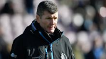 Rob Baxter suggests Northampton 'mind games' over prop injury crisis