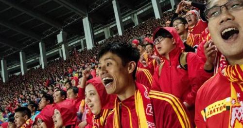 Foot - CHN - Le Guangzhou Evergrande sanctionné