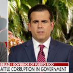 Shepard Smith Gives Puerto Rico Governor Bruising Interview: Your People 'Want You Out'