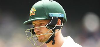 'End the innuendo': Aussie bowlers hit out at rumours