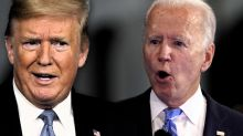 Trump falsely accuses Biden of support for abortion 'up until the time of birth, and beyond'