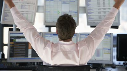 Yahoo Finance answers: Is the stock market corrupt?