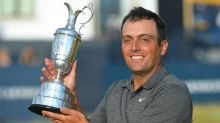 'Disbelief': Italian golfer upstages Spieth, Woods to create British Open history