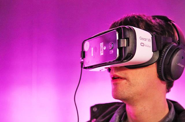 AOL bought its own VR studio for HuffPo videos