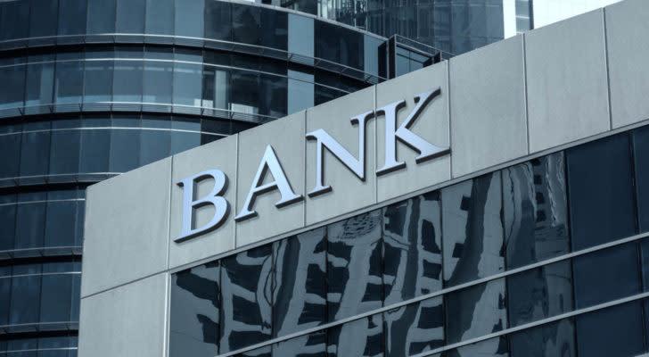 3 Big Bank Stocks to Buy Today