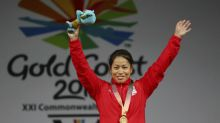 India's Sanjita Chanu wins gold, Deepak Lather claims bronze medal at 2018 Commonwealth Games in Gold Coast