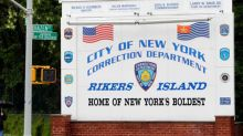 Meatloaf At Rikers Island Jail Tests Positive For Rat Poison: Report