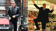 Dale Winton: Shocked neighbours say Supermarket Sweep star 'suddenly' moved out of London home weeks before 'unexplained' death