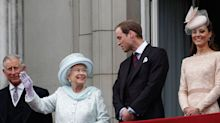 See the Royal Family Celebrate the 150th Anniversary of the British Red Cross
