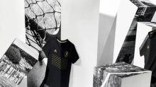 Mode - La nouvelle collection lifestyle de Paul Pogba dévoilée