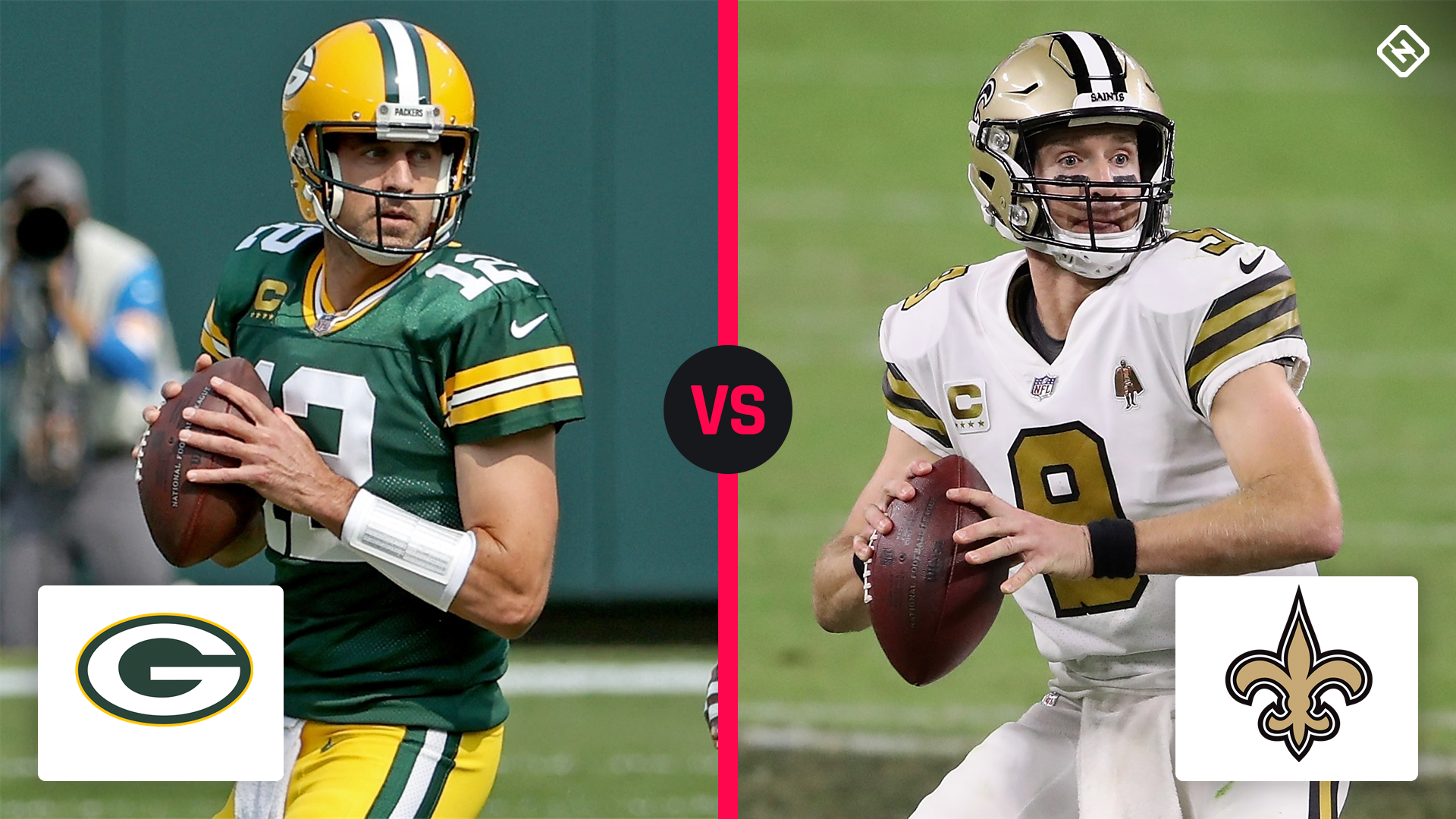 What Channel Is Packers Vs Saints On Today Schedule Time For Sunday Night Football Game In Week 3
