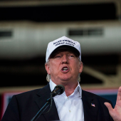 Donald Trump's campaign is doing rhetorical backflips over his deportation force