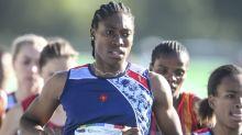 Fast Semenya arrested for speeding in SA