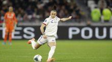 Foot - OL (F) - OL féminin: Jean-Luc Vasseur espère toujours la prolongation de Lucy Bronze