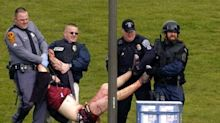 A look back at the Virginia Tech shootings: 10 years after shooting that killed 32