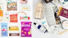 12 best vegan subscription boxes that deliver plant-based goodness straight to your door