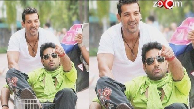 John Abraham says he does not need a leading lady in Dostana 2