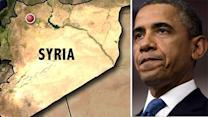 Power Play 8/30/2013: US standing alone on Syria?
