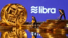 Facebook's Libra currency abandoned by major financial companies