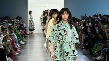 Fashion designer casts all Asian models for historic NYFW runway show