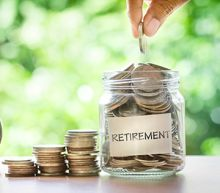 Saving for Retirement—How's That Working Out for You?