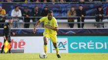 Foot - Transferts - Transferts : Molla Wagué (Nantes) en prêt à Amiens