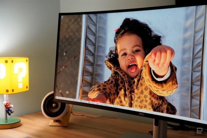 Dell UltraSharp 40 review