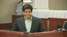 David Copperfield forced to reveal secrets behind vanishing act in court