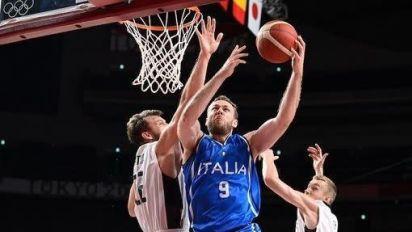Tokyo 2020, l'Italia del basket debutta vincendo: tecnica e cuore