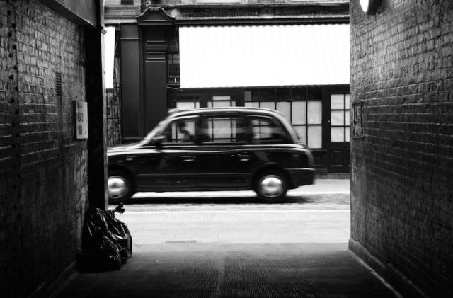 Gett tweaks its UK taxi app to help visually-impaired users