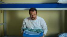 EastEnders reveals Mick's full prison ordeal in 42 pics