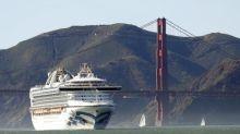 Carnival cruises seeks $6bn funding amid coronavirus fallout