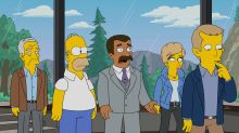 'The Simpsons' Schools Springfield On Trump University Scandal