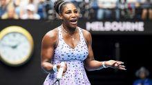 'Pebbles Flintstone': Latest Serena Williams outfit divides fans