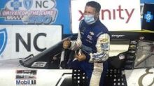 Fun factor, title hopes bring Allmendinger back into full-time fold with Kaulig