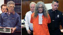 Notorious 'Dating Game Killer' dies in prison