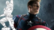 Marvel Will Celebrate Captain America's 75th Birthday With 13-Foot Statue InBrooklyn