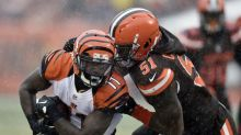 Browns' big trade pays off, as linebacker Jamie Collins agrees to stay with huge extension