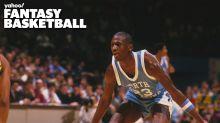 Fantasy Basketball Podcast: NBA updates, 'The Last Dance,' and Michael Jordan, college GOAT?