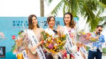 Miss Bikini Universe Singapore stripped of title after spat with organiser