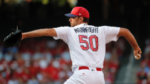 Closing Time: Adam Wainwright, home sweet home