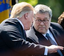 Democrats Are Wrong to Rule Out Barr's Impeachment