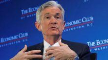 Powell diz que Fed pode ser paciente enquanto economia dos EUA evolui em 2019