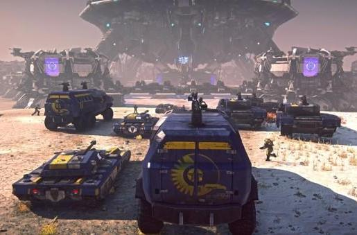 PlanetSide 2 gets sexy implants with GU13