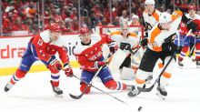 Capitals, Flyers Tied for Third-Best Odds to Win Eastern Conference in 2021 – NBC4 Washington