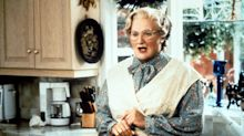 'Mrs. Doubtfire' Is About To Become A Broadway Musical